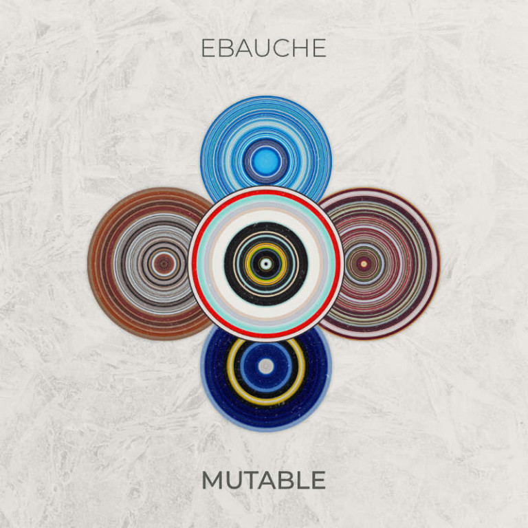 Ebauche - Mutable - Front Cover
