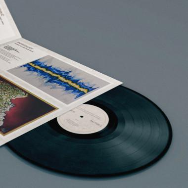 Ebauche - Mutable - Vinyl Gatefold Mockup