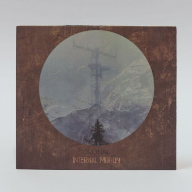 Ebauche - Formic Syntax - Vinyl Front
