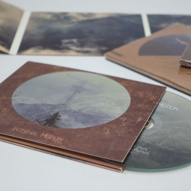 Ebauche - Formic Syntax - Vinyl Print